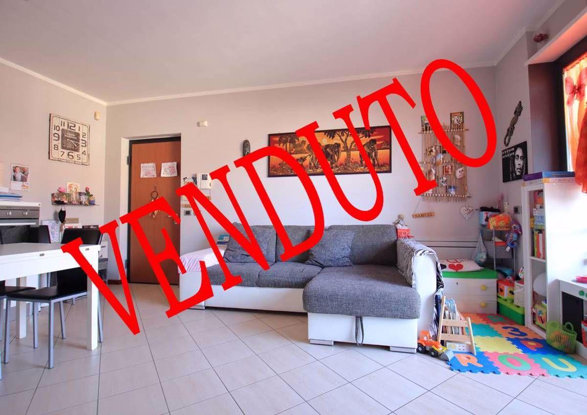 Vendita Bilocale Appartamento Cisliano Via Mameli, 8 293154