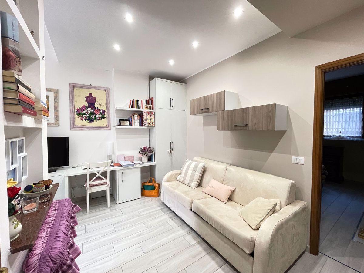 Vendita Bilocale Appartamento Collegno Via filzi, 0 296807