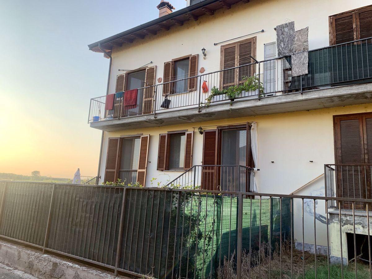 Vendita Trilocale Appartamento Cilavegna Via Campana, 1 297304