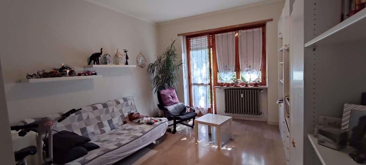 Vendita Trilocale Appartamento Ciriè Via buozzi, 20 297778