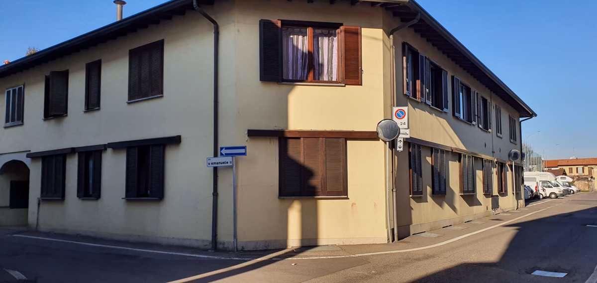 Vendita Trilocale Appartamento Cerro Maggiore 297800
