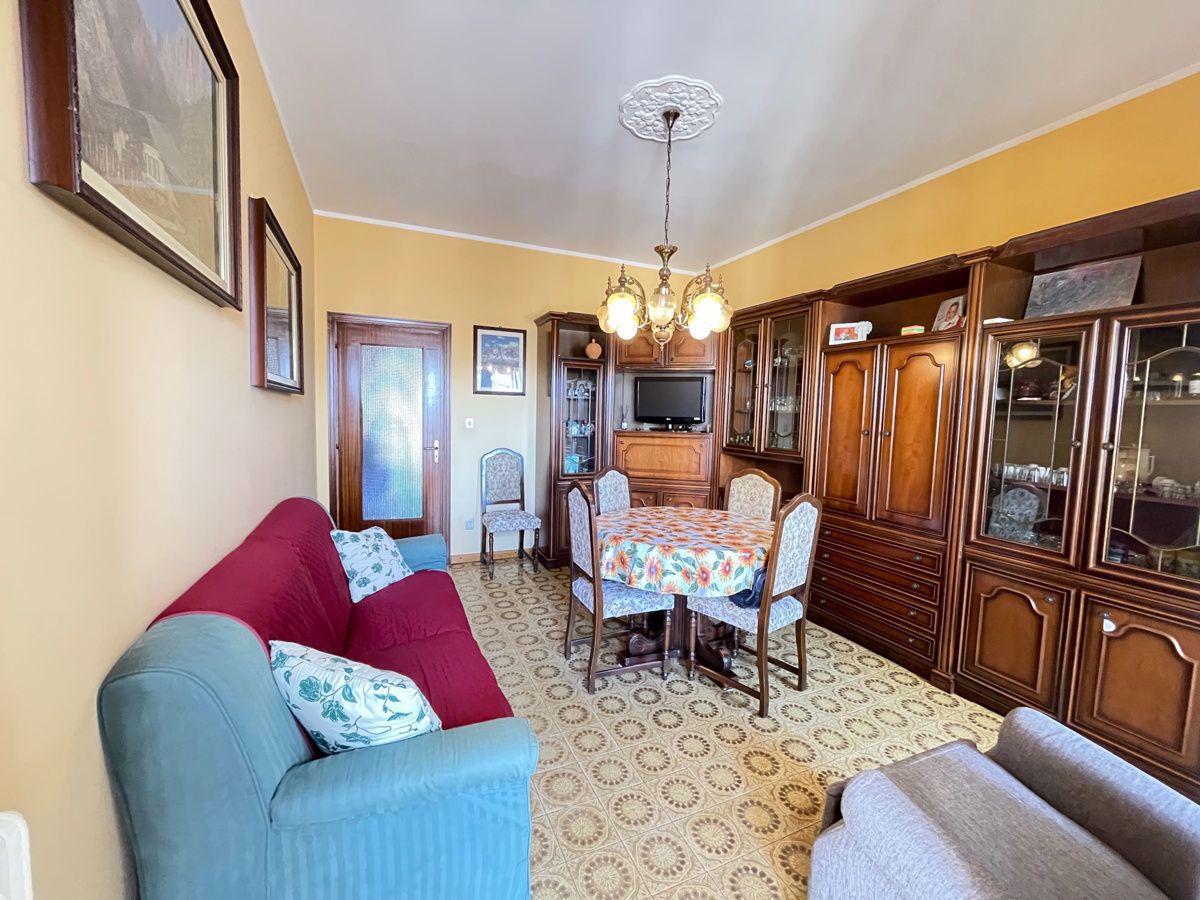 Vendita Trilocale Appartamento Collegno Via sacra di san michele, 21 298391