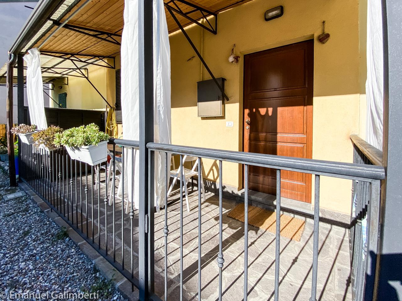 Vendita Bilocale Appartamento Arluno 244595