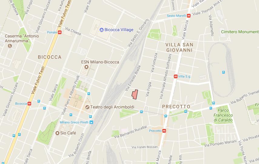 Capannoni in vendita a Milano - CasaSpeciale.it