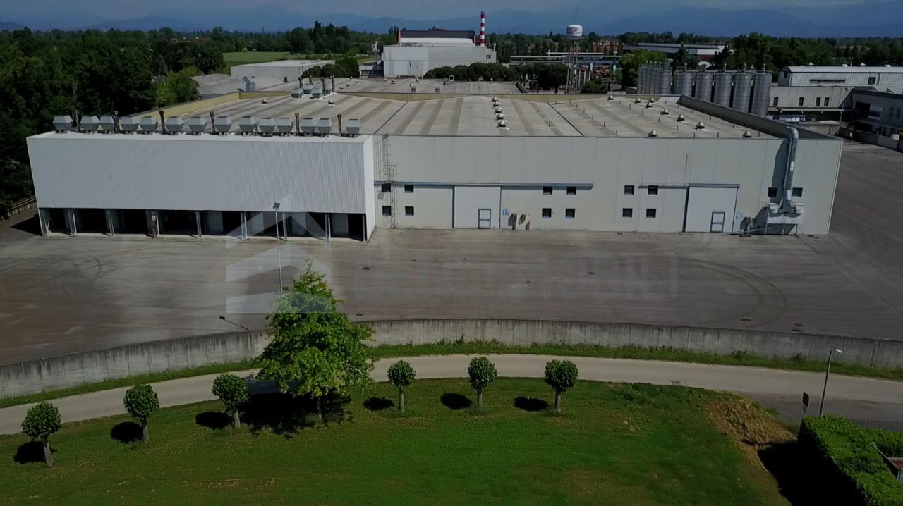 Vendita Capannone Commerciale/Industriale Mairano Via IV Novembre 28 224760