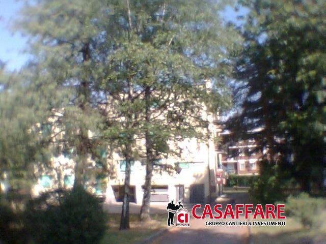 Vendita Trilocale Appartamento Lurago d'Erba 201444