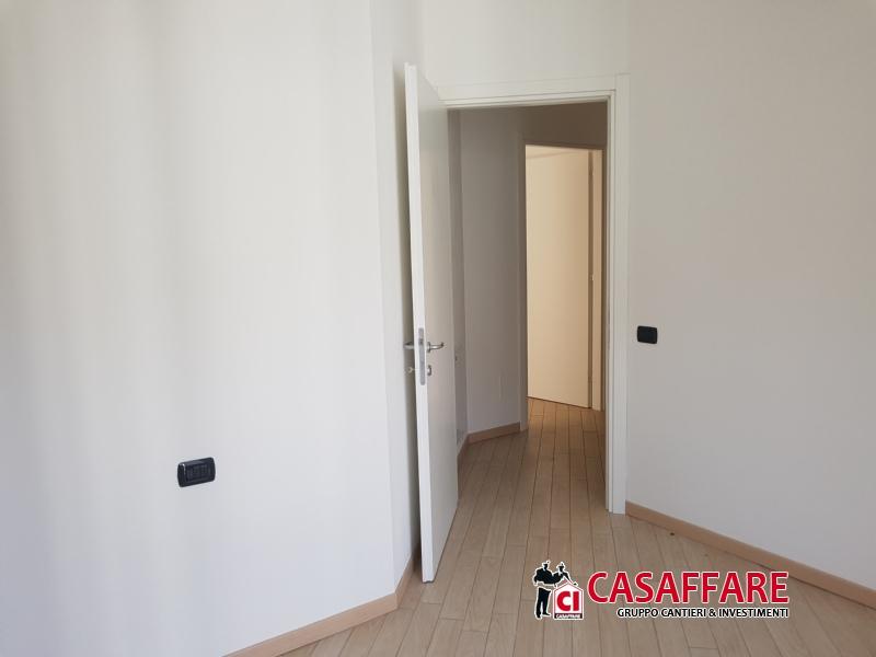 Vendita Trilocale Appartamento Ballabio 225343