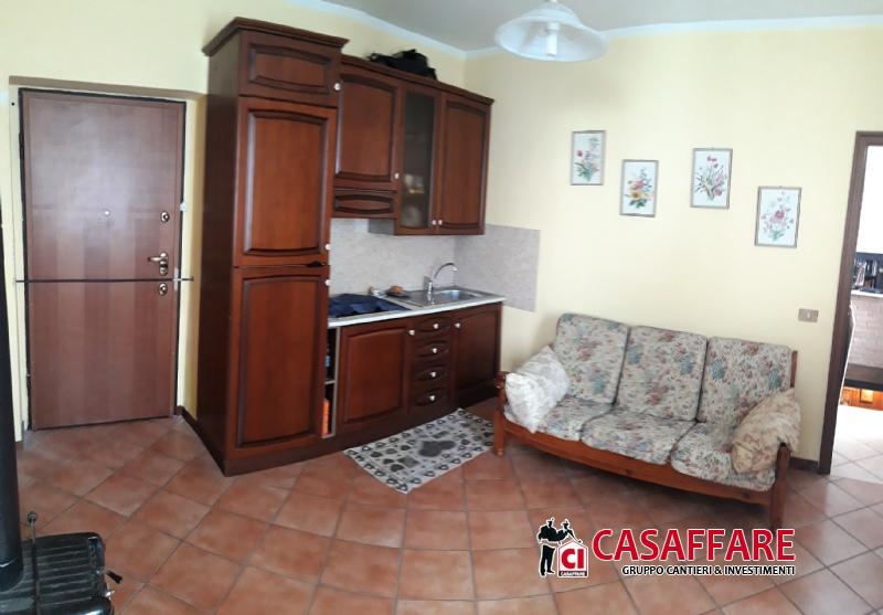 Vendita Trilocale Appartamento Asso 201192