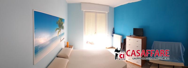 Vendita Trilocale Appartamento Lecco 201383