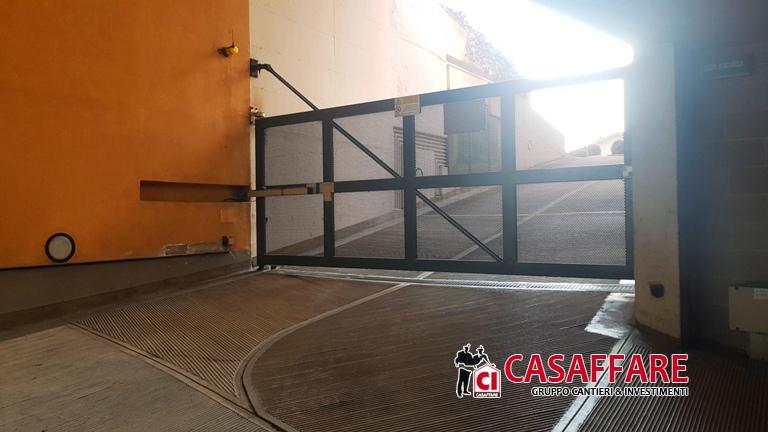 Vendita Garage Garage/Posto Auto Lecco 201442