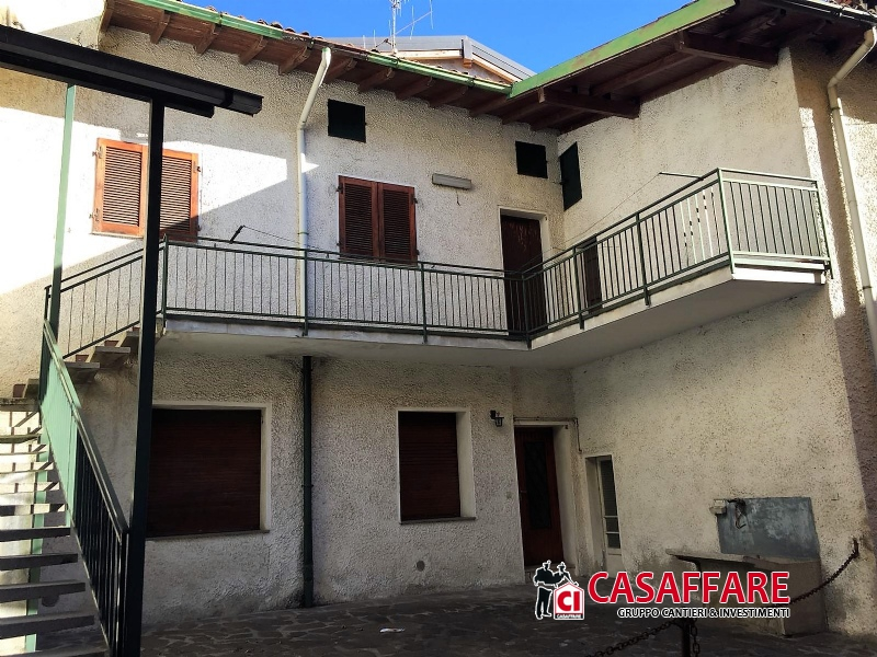 Vendita Porzione di casa Casa/Villa Ballabio 201160