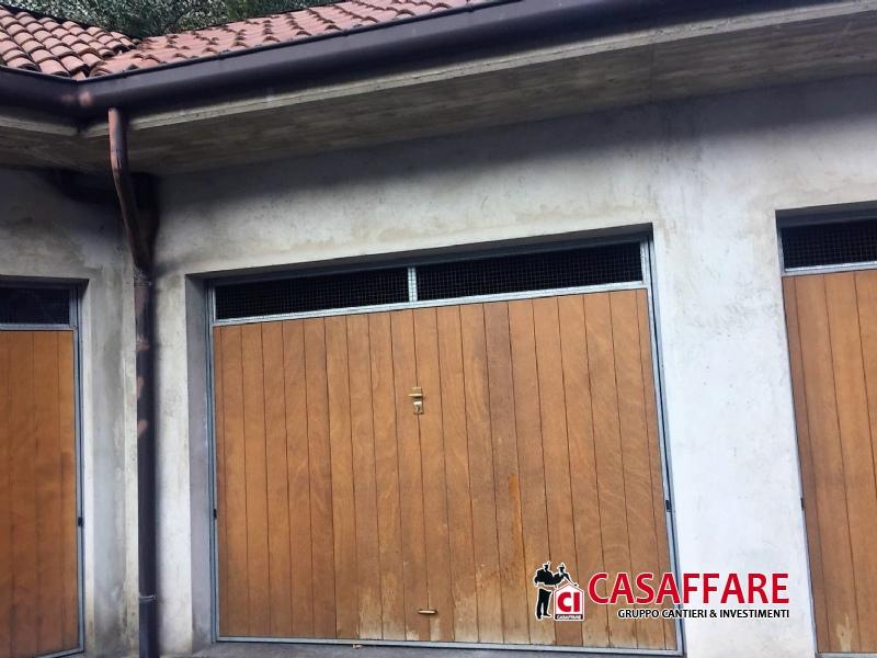Vendita Garage Garage/Posto Auto Ballabio 201343