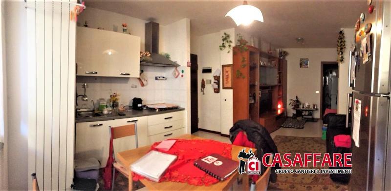 Vendita Trilocale Appartamento Alserio 201384