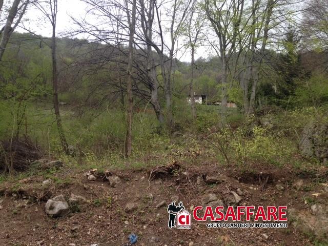 Vendita Terreno edificabile Terreno Ballabio 201176