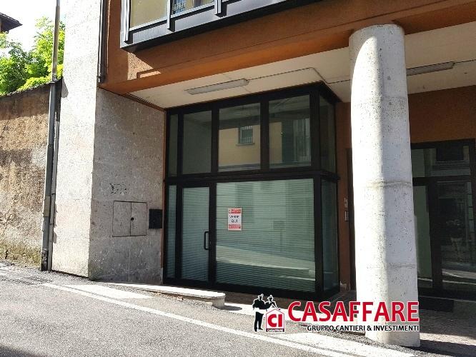 Vendita Ufficio diviso in ambienti/locali Ufficio Lecco 201249
