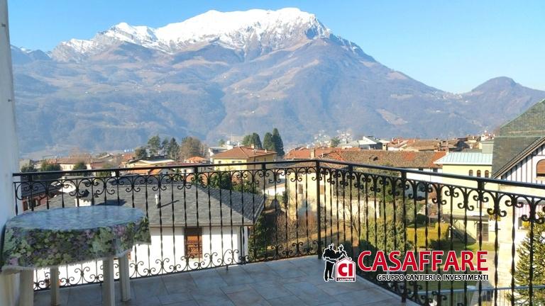 Vendita Porzione di casa Casa/Villa Barzio 225875