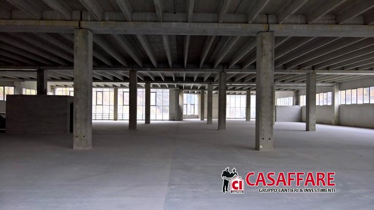 Vendita Capannone Commerciale/Industriale Lecco 201228