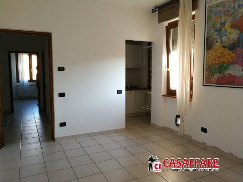 Vendita Bilocale Appartamento Civate 228607