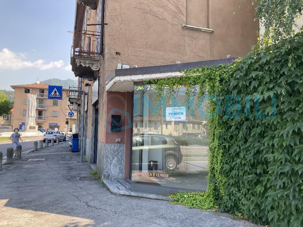 Vendita Negozio Commerciale/Industriale Lecco Largo Caleotto 22 163004