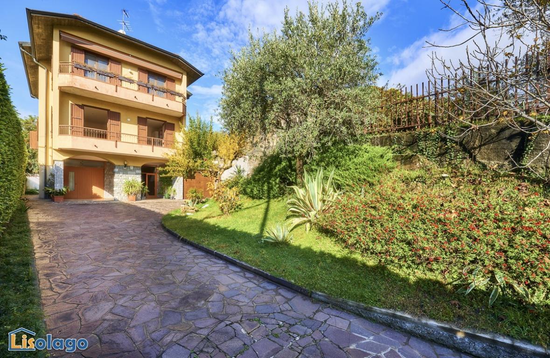 Vendita Quadrilocale Appartamento Abbadia Lariana Via Onedo 1 234455