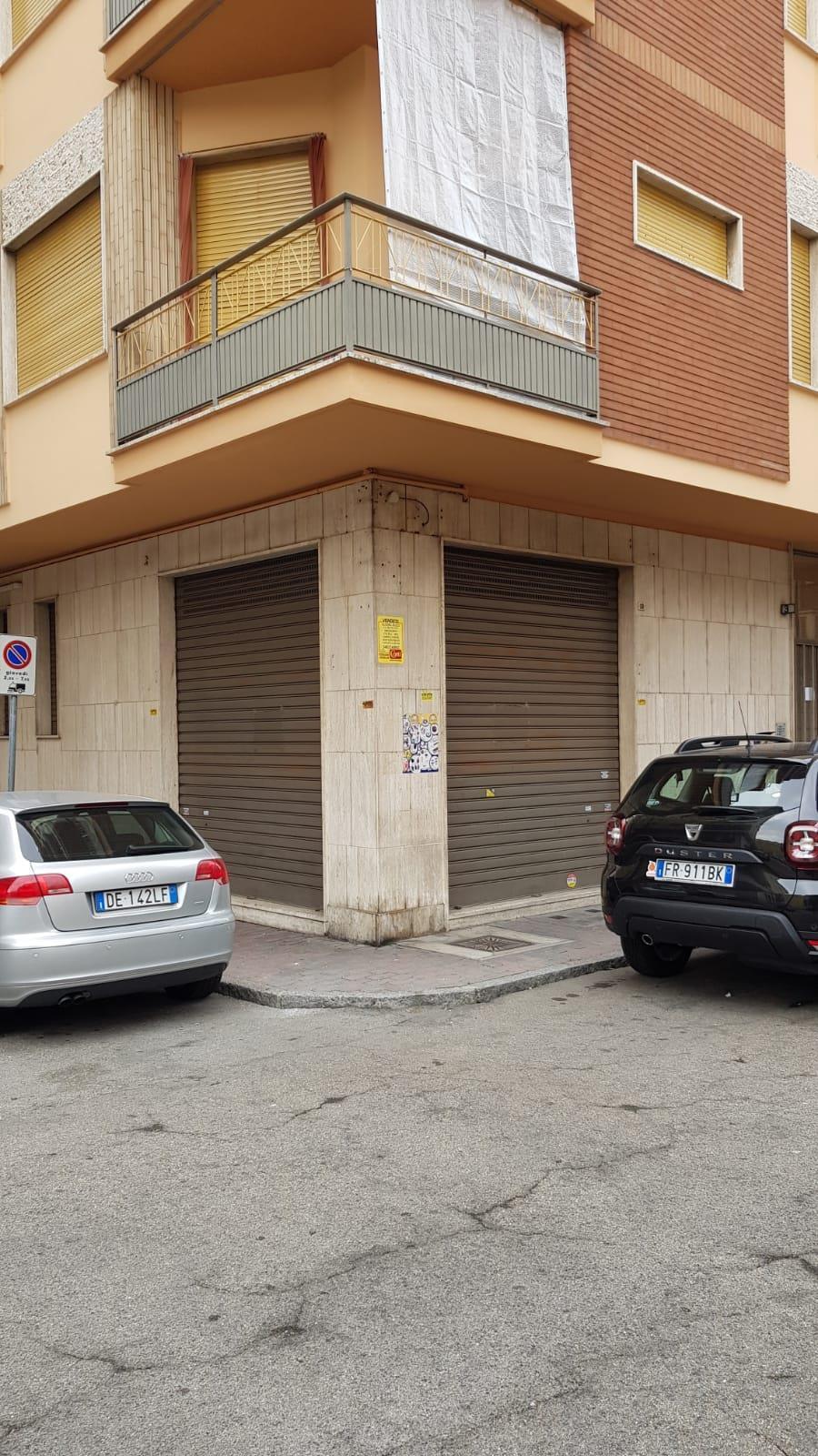Vendita Negozio Commerciale/Industriale Asti 164172