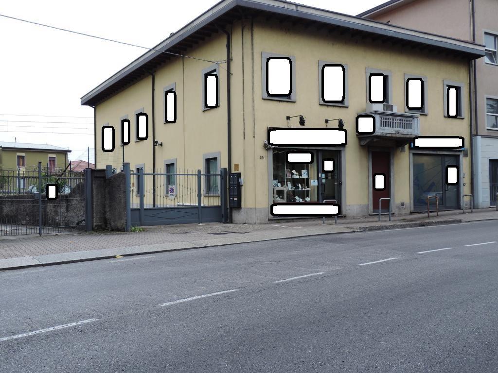 Vendita Ufficio diviso in ambienti/locali Ufficio Cisano Bergamasco 74998