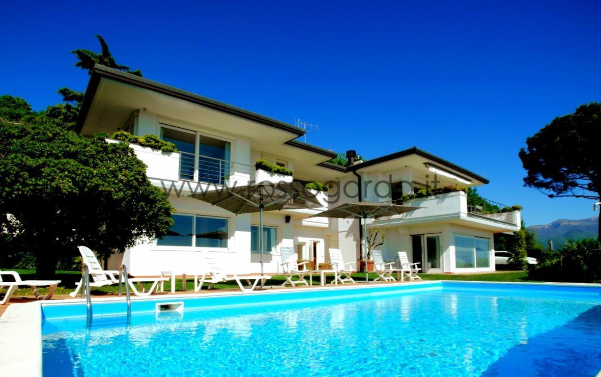 Vendita Villa unifamiliare Casa/Villa Manerba del Garda 72664