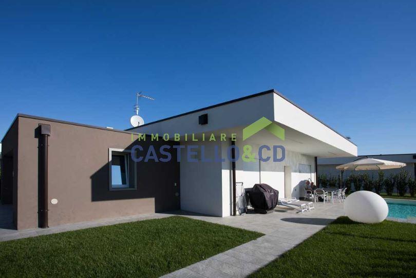 Vendita Villa unifamiliare Casa/Villa Lonato del Garda Via san pietro 113386