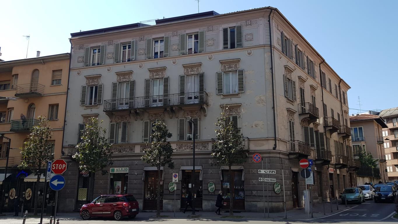 Vendita Trilocale Appartamento Asti via verdi 32 249533