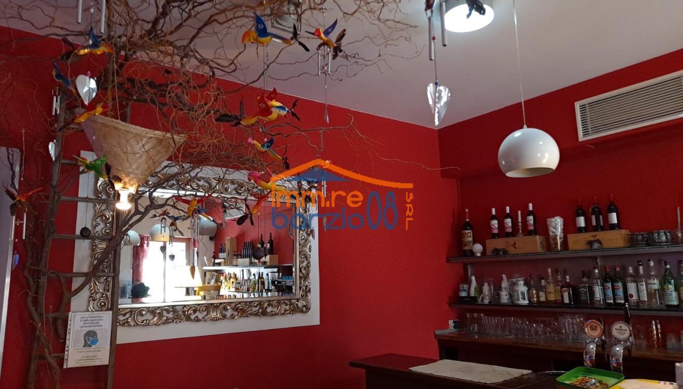 Vendita Pub/Birreria/Disco Attività commerciale Lecco 184552