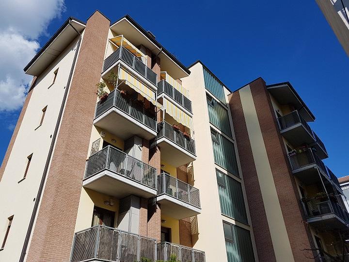 Vendita Quadrilocale Appartamento Asti via agostino bosia 20 131352