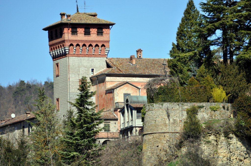 Vendita Palazzo/Palazzina/Stabile Casa/Villa Asti 73315
