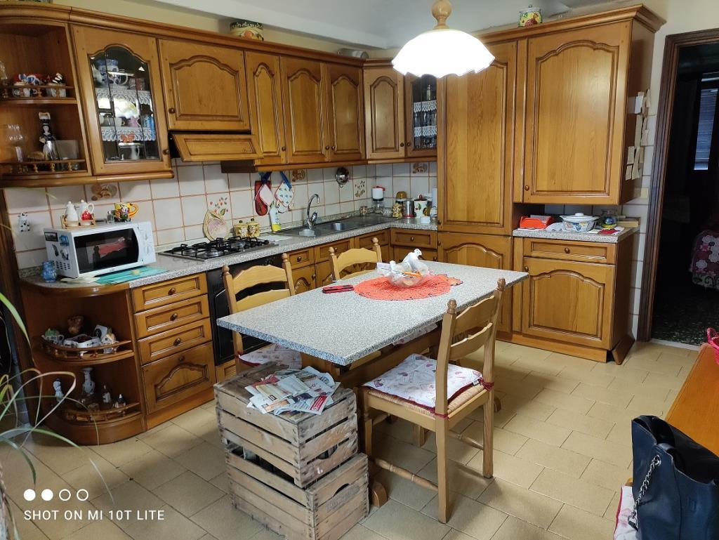 Vendita Trilocale Appartamento Asti corso gramsci 21 235564