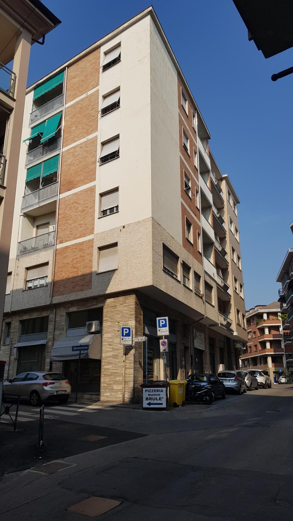 Vendita Quadrilocale Appartamento Asti via fontana 6 156236
