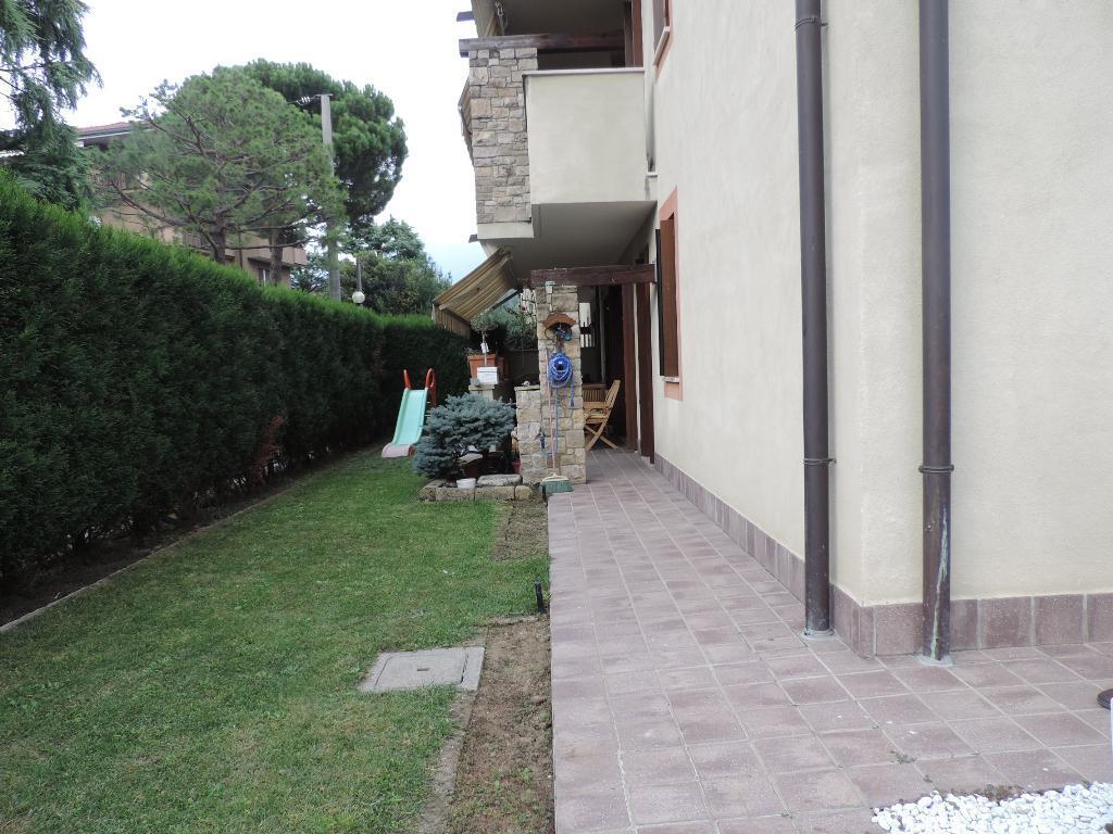 Vendita Trilocale Appartamento Cisano Bergamasco 88848