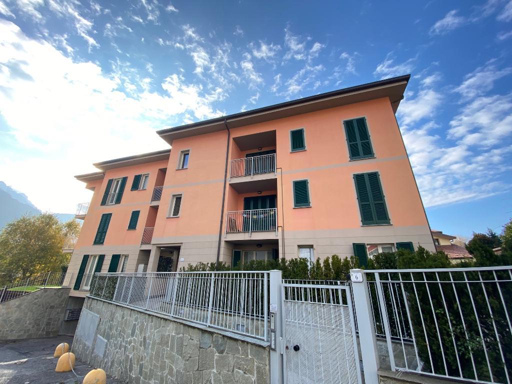 Vendita Trilocale Appartamento Ballabio via garibaldi 234558