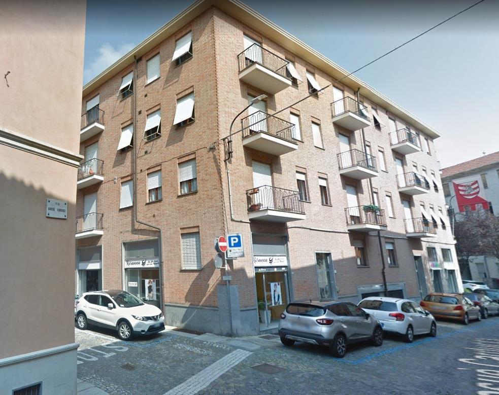 Vendita Trilocale Appartamento Asti via carducci 11 233377
