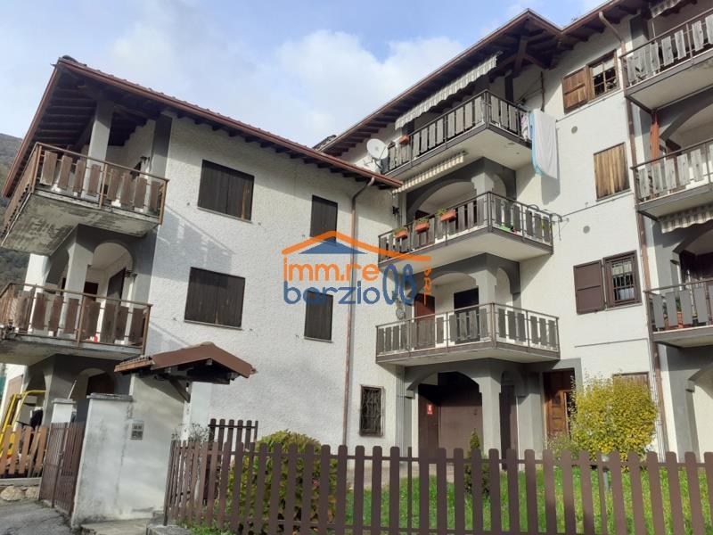 Vendita Bilocale Appartamento Margno 243945