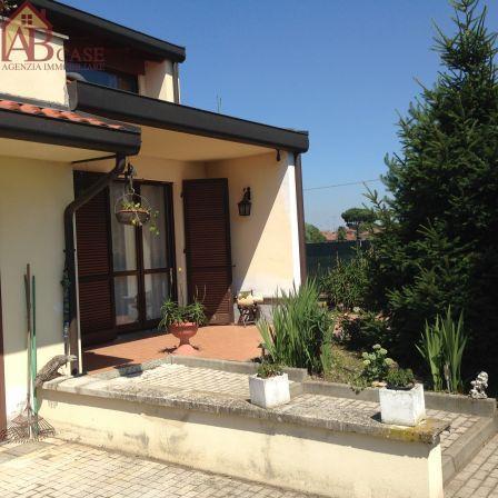 Vendita Villetta a schiera Casa/Villa Lomello via roma  247390