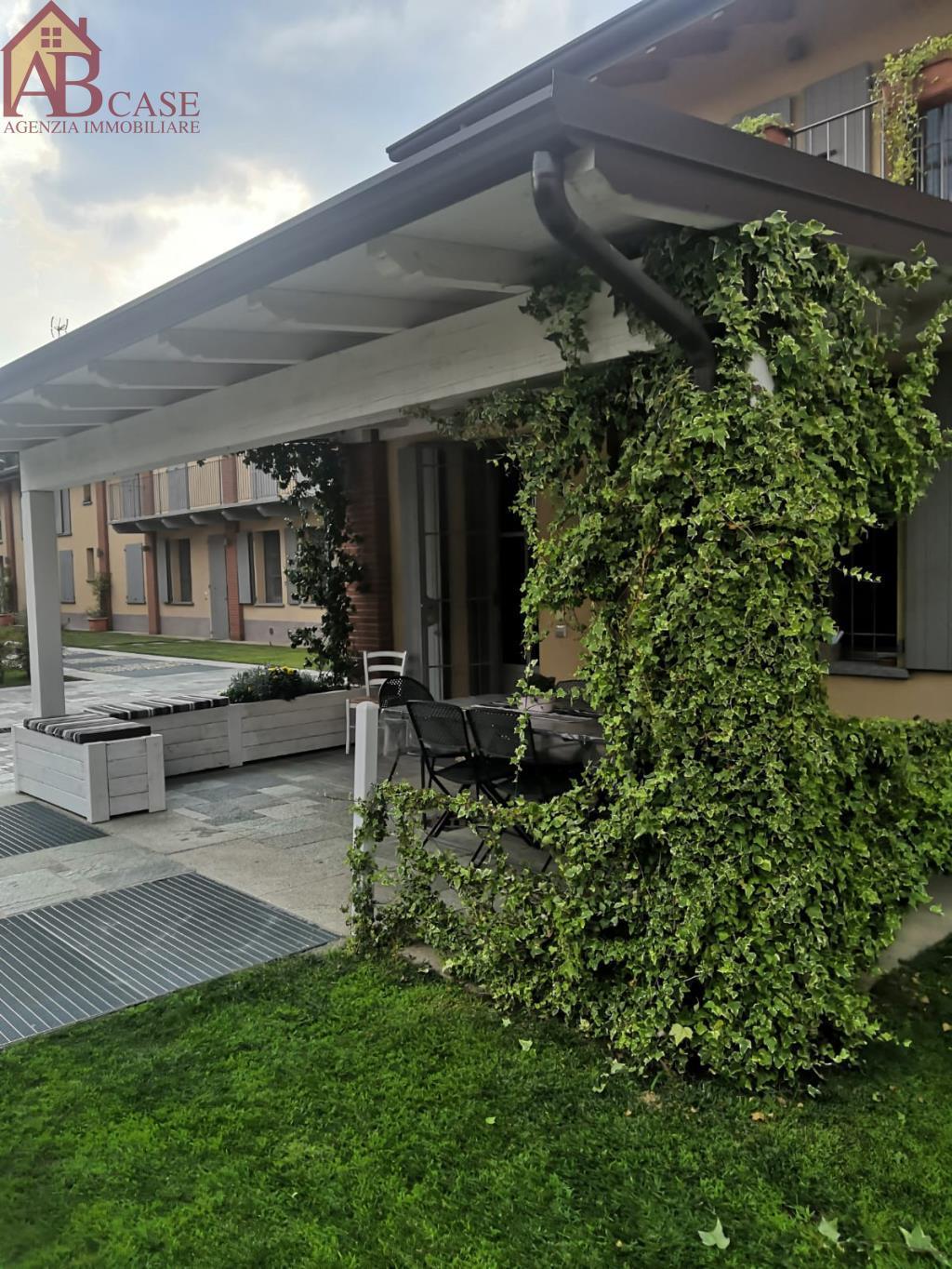 Vendita Casa Indipendente Casa/Villa Albairate   236408