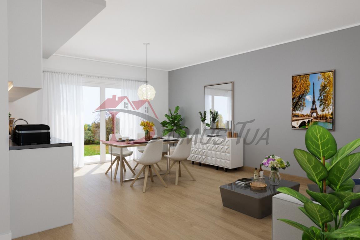 Vendita Villetta a schiera Casa/Villa Arcisate via Pirandello  234061