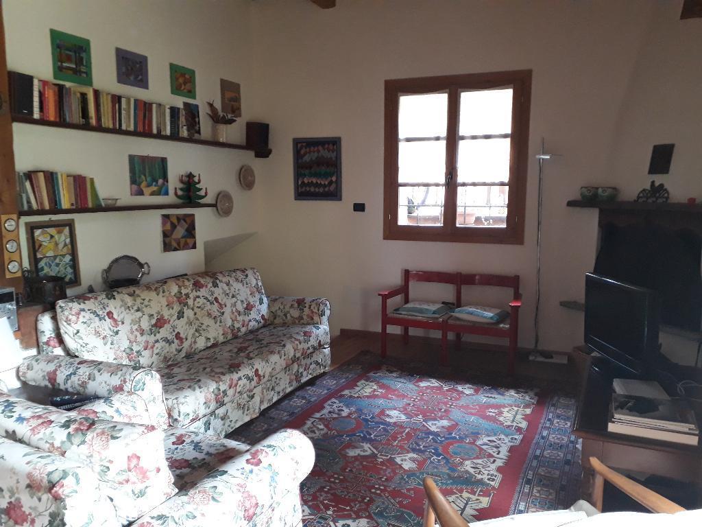 Vendita 5 Locali Appartamento Cesana Torinese frazione bousson grangia rigat 110 80841