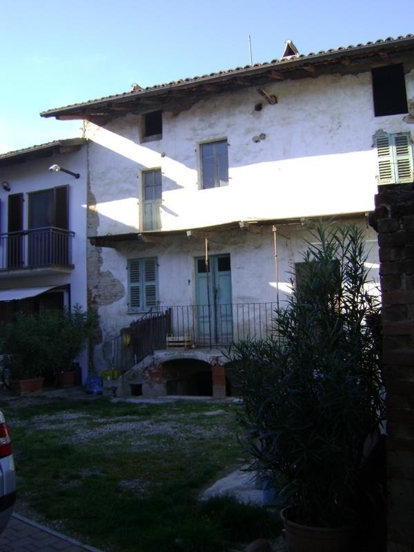 Vendita Rustico/Casale/Castello Casa/Villa Cerro Tanaro 72337