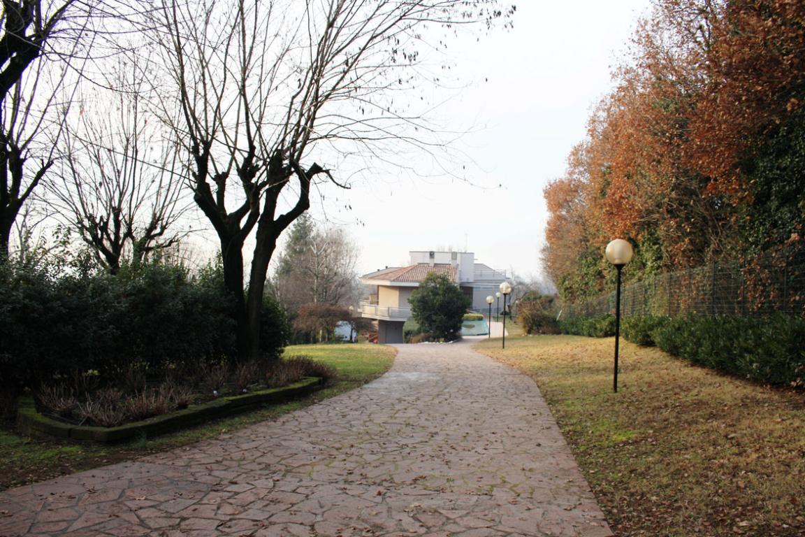 Vendita Villa unifamiliare Casa/Villa Castiglione delle Stiviere 102248
