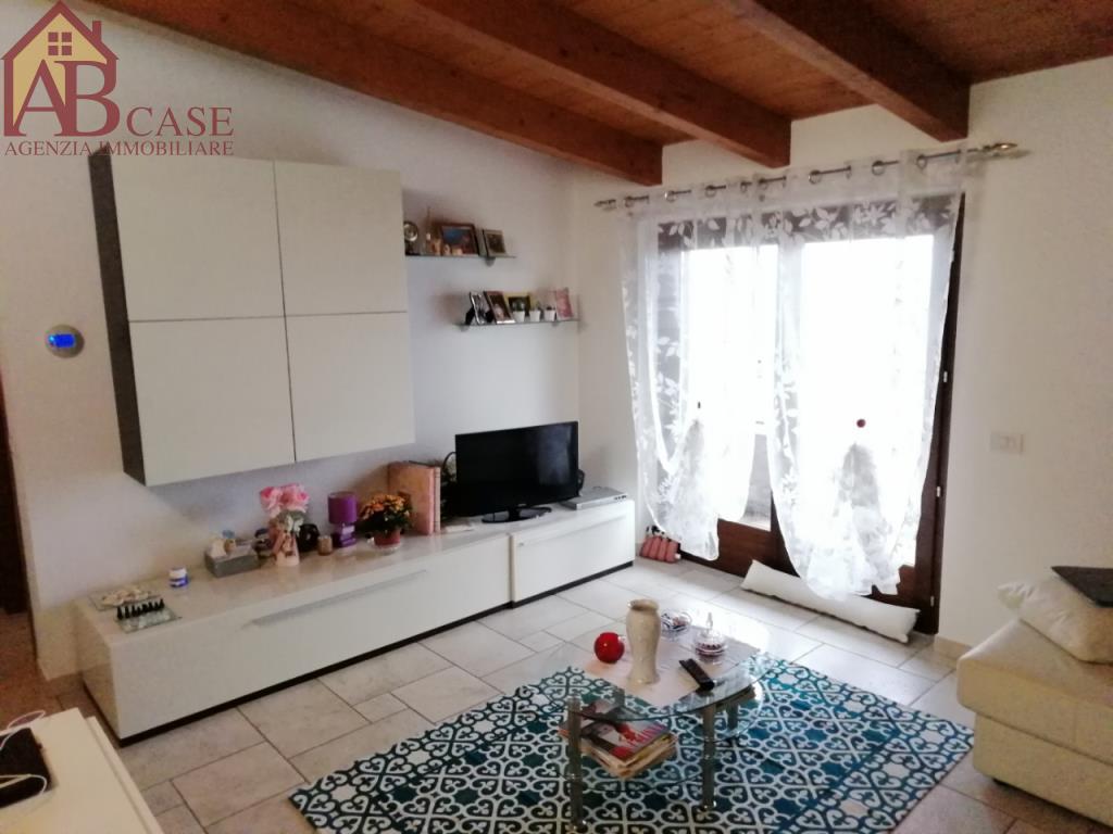 Vendita Mansarda Appartamento Cilavegna via roma  253701