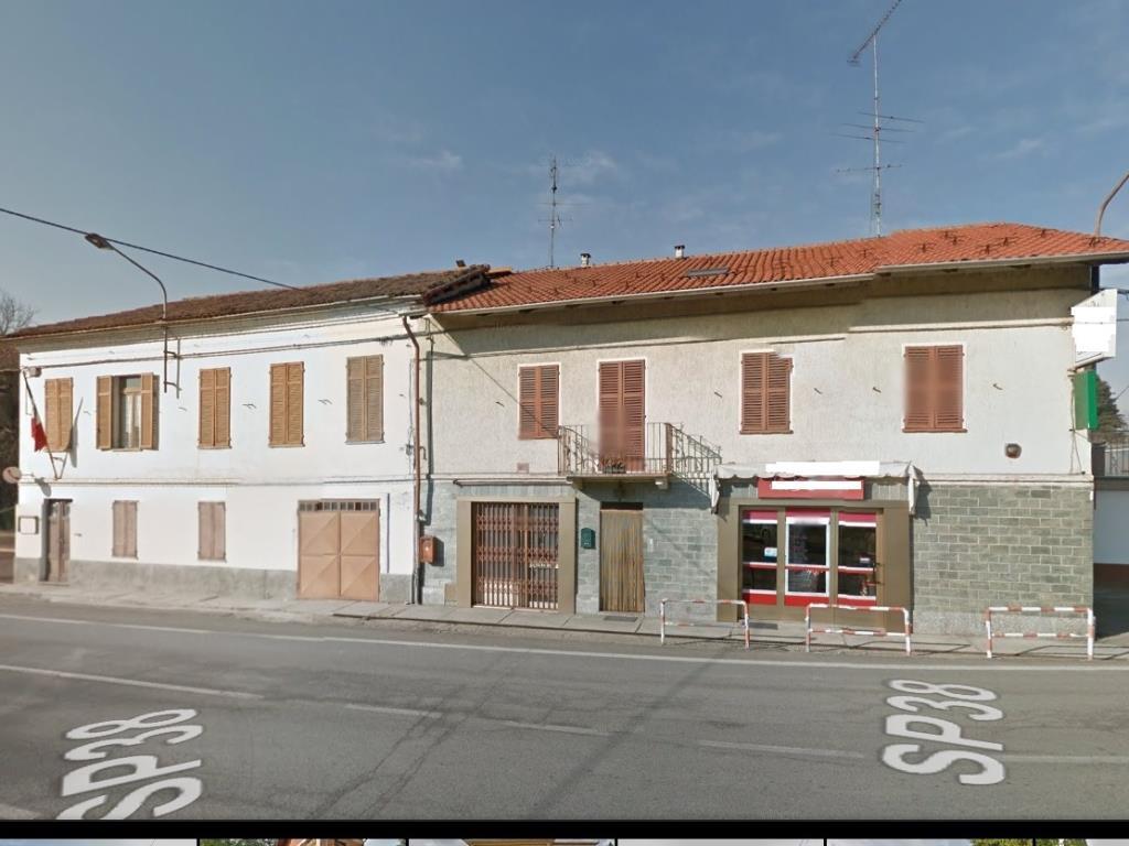 Vendita 5 Locali Appartamento Asti Frazione Quarto Inferiore 73122