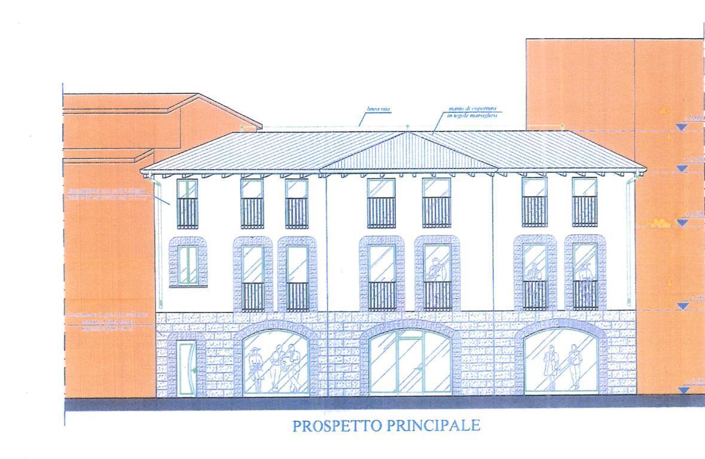 Vendita Rustico/Casale/Castello Casa/Villa Ciserano 195477