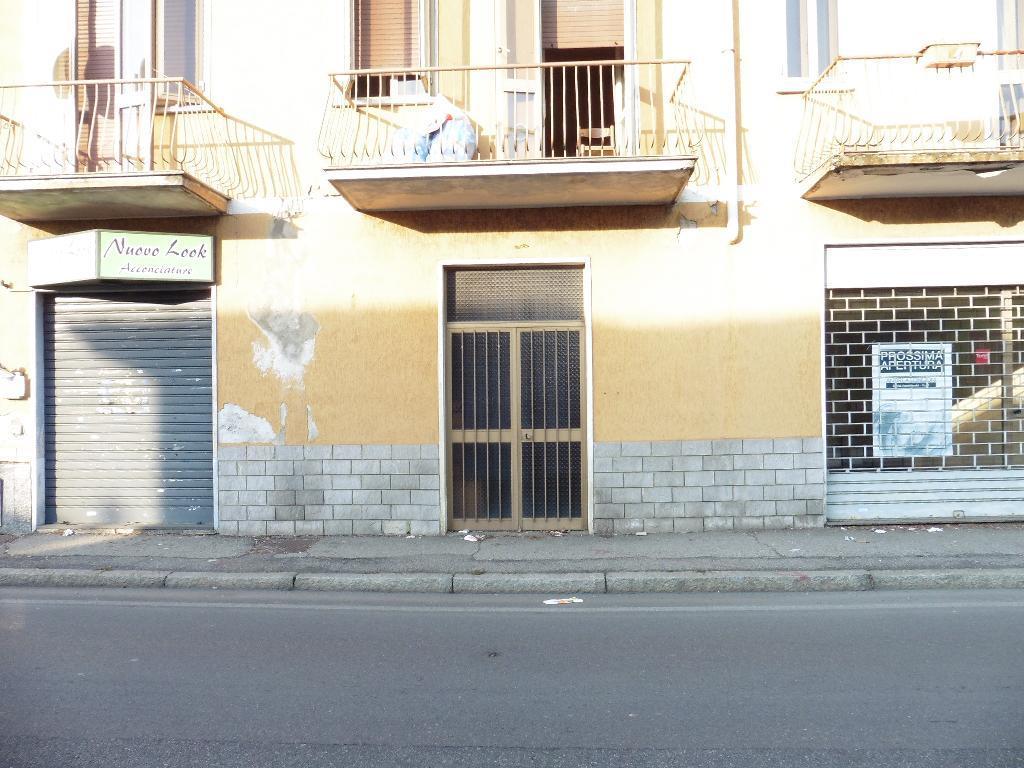Vendita Magazzino Commerciale/Industriale Cesano Maderno 186142