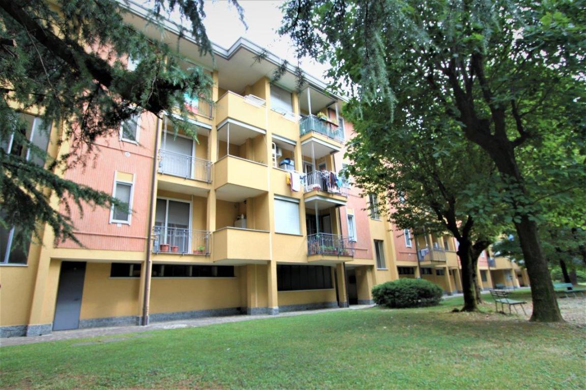 Vendita Trilocale Appartamento Agrate Brianza via de gasperi 234102