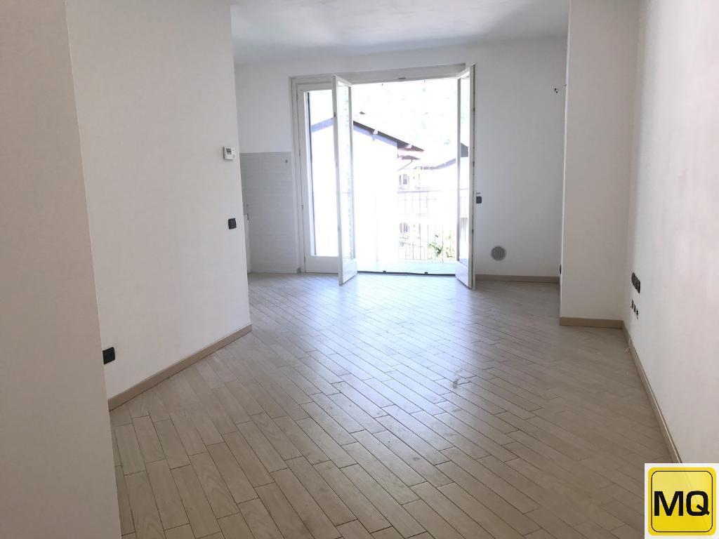 Vendita Trilocale Appartamento Ballabio Via Garibaldi 74213